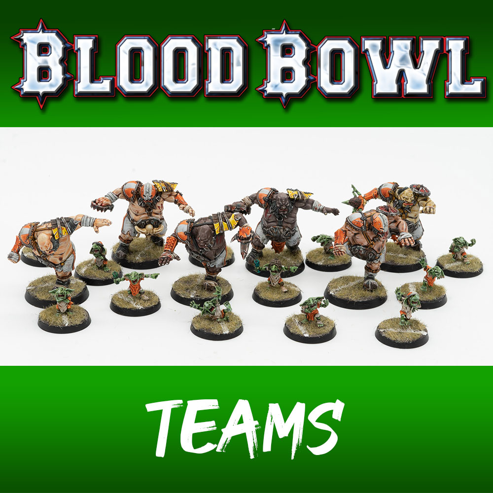Blood Bowl Teams Warpaint By Laughing Orc Many of the dice in blood bowl are dice with numbers on them, but there are also block dice which basic probabilities. laughing orc warpaint by laughing orc